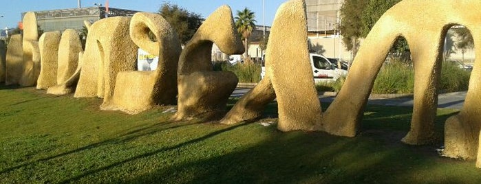 Playa de La Misericordia is one of Málaga #4sqCities.