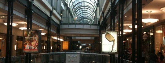 Circle Centre Mall is one of The Best Places in Indianapolis - #VisitUs.