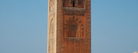 Rabat is one of World Capitals.
