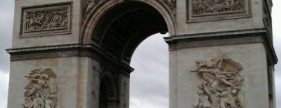 Arco di Trionfo is one of Best of World Edition part 2.