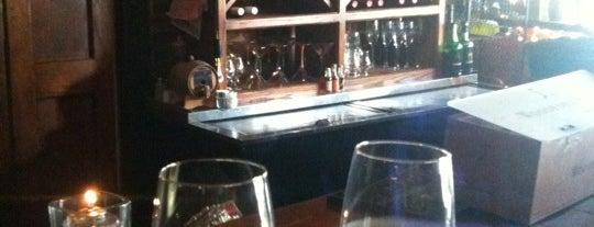 Bourbons Bistro is one of Best of 2012 Nominees.