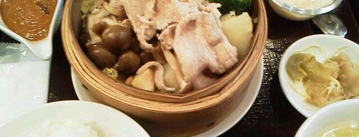 CHINESE KITCHEN 虎8 is one of Ebisu Hiroo Daikanyama Restaurant 1.