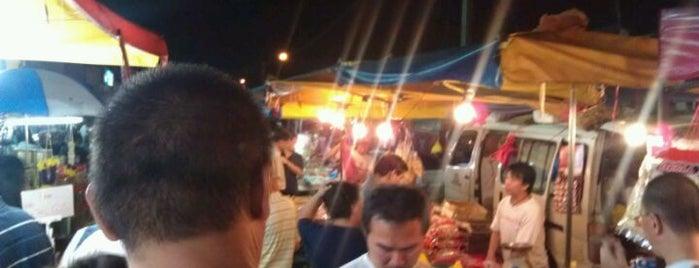 Pasar Malam Chow Yang SS2 (Night Market) is one of Yeh's Fav Pasar Malam ^o^.
