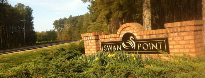 Swan Point Golf & Yacht Club is one of Let's Play Golf: DC Metro (< $80).