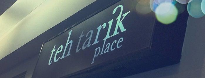 Teh Tarik Place is one of Makan @ PJ/Subang(Petaling) #3.