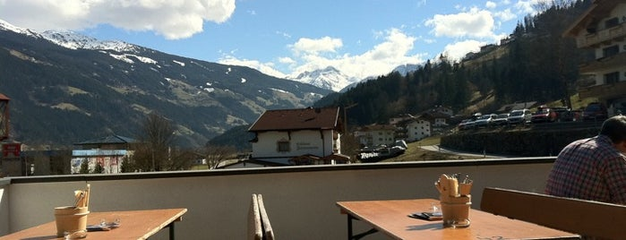 Postalm is one of 36 hours in...Alpbach.