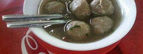 Ratu Sari is one of Must-visit Food in Kupang.