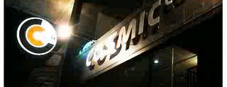 "Cosmic Cafe is one of "" Nightlife Spots BKK.""."