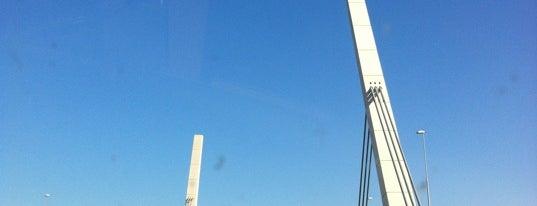 Muiderbrug is one of Bridges in the Netherlands.