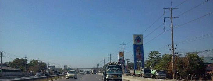 Bkk - Lopburi Way