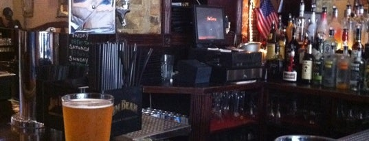 Division Ale House is one of Official Blackhawks Bars.