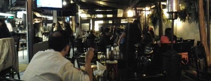 Bar Memorial is one of Henri's TOP Bars!.