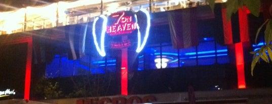 Heaven Gastropub is one of in Ankara....