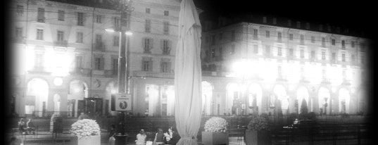 Piazza Vittorio Veneto is one of Torino: Best Spots in town for street photography.
