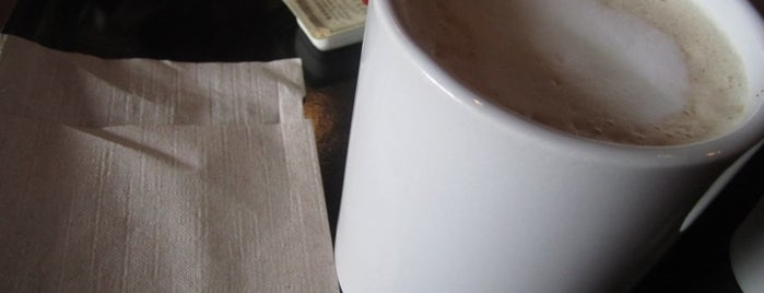 Starbucks Coffee is one of Starbucks Caffee.