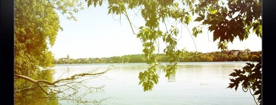 Picnic Point is one of Madison is Awesome #visitUS.
