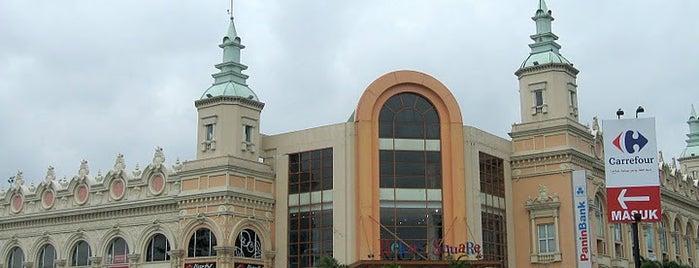 Revo Town is one of Bekasi.