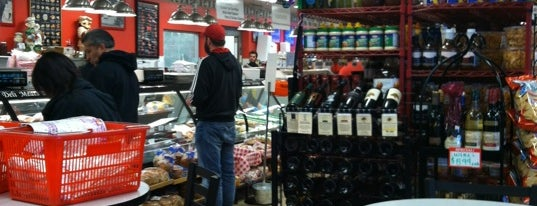 Kenrick's Meat Market is one of Places I End Up Frequently.