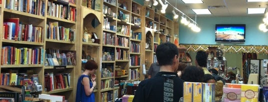 Namaste Bookshop is one of The 15 Best Places for a Meditation in New York City.