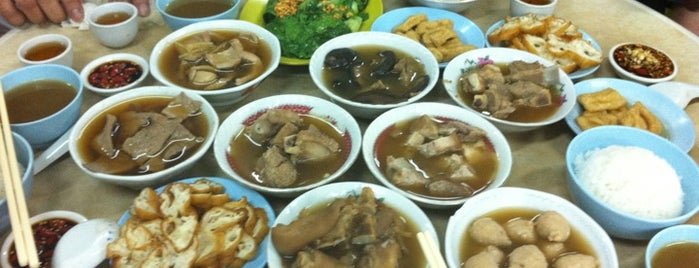 Kinabalu eats
