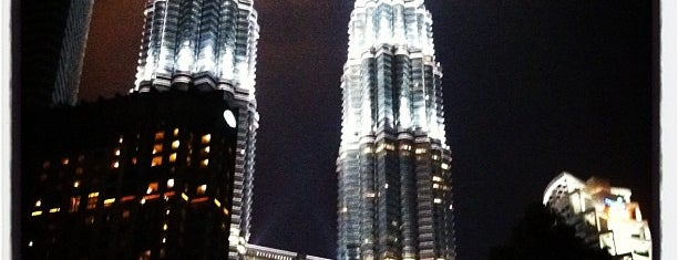 Suria KLCC is one of Best of World Edition part 3.