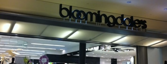 Bloomingdale's is one of Miami City Guide.