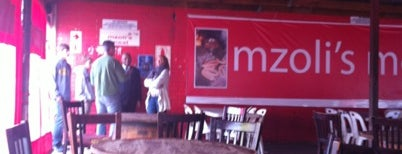 Mzoli's Meat Place is one of My Bucket List.