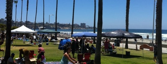 La Jolla Shores Beach is one of USA Trip 2013 - The West.