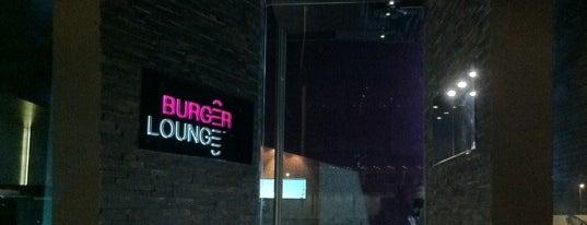 Burger Lounge is one of Burgers Top Picks - Bahrain.