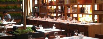 Cuines de Santa Caterina is one of Barcelona: Eat & Drink.