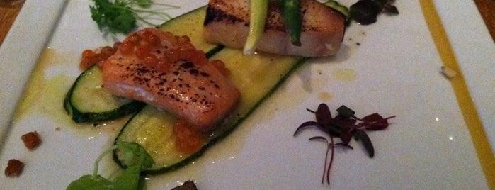 15 East is one of The Platt 101: NYC's Best Restaurants.