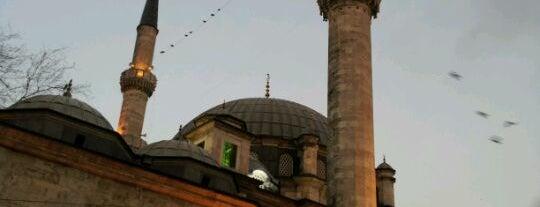 Eyüp-Sultan-Moschee is one of 1stANBUL Tarih turu.