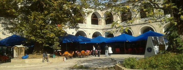 Pirinç Han is one of Best places in Bursa, Türkiye.