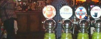 Brick Store Pub is one of Draft Mag's Top 100 Beer Bars (2012).