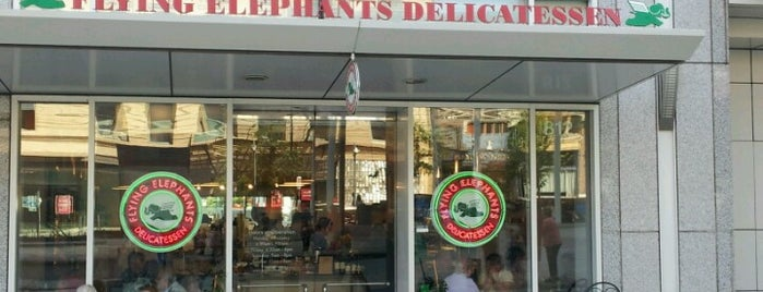 Flying Elephants is one of The 15 Best Places for Cookies in Portland.
