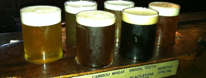 Great Baraboo Brewing Company is one of Breweries to Visit.