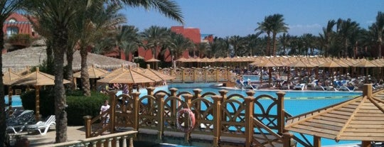 TUI MAGIC LIFE Sharm el Sheikh is one of Egypt Finest Hotels & Resorts.