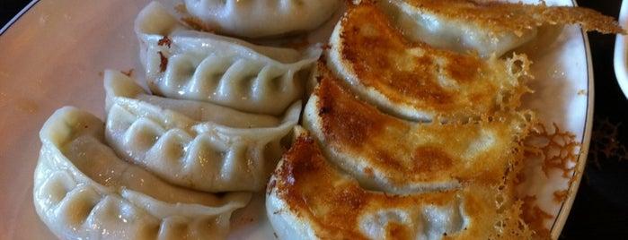 Jonny Dumpling is one of Travel Guide to Seoul.