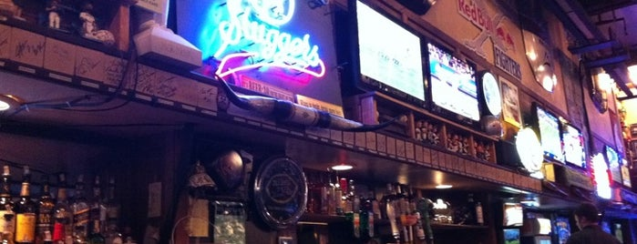 Sluggers Sports Bar is one of French dips.