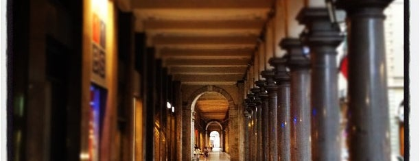 Via Roma is one of Part 3 - Attractions in Europe.