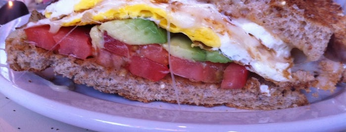 City Cafe is one of A foodie's paradise! ~ Indy.