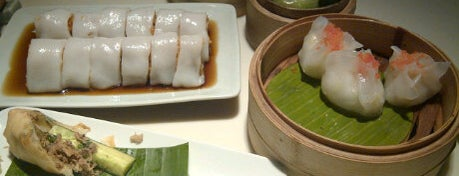 Yauatcha is one of More London.