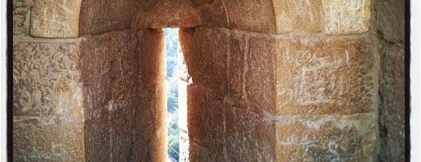 Karak Castle is one of Bucket List ☺.