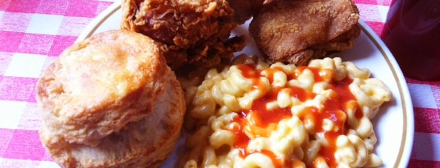 Best NYC Fried Chicken