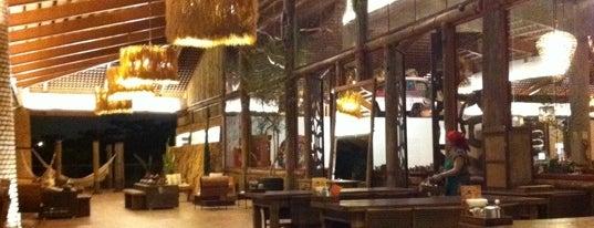 Mangai is one of Restaurantes em Brasília #1.