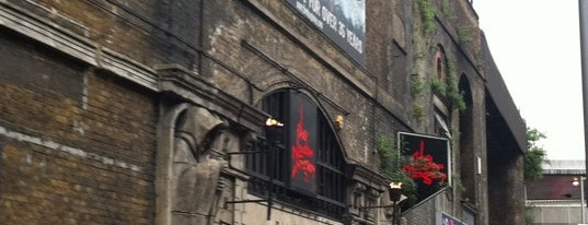 The London Dungeon is one of Best of World Edition part 3.