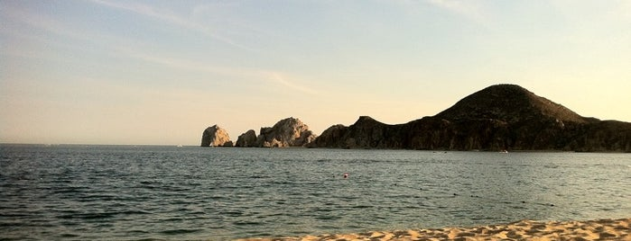Playa El Médano is one of CABO.