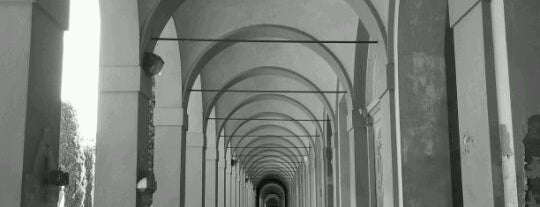 Certosa di Bologna is one of #invasionidigitali 2013.