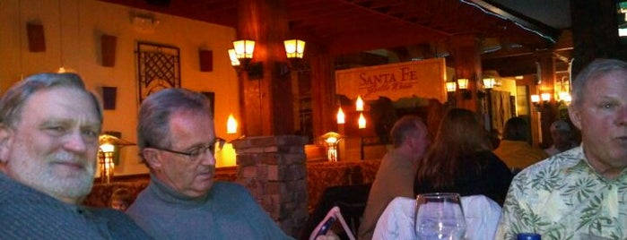 Santa Fe Grill & Cantina is one of Deep Creek Lake.