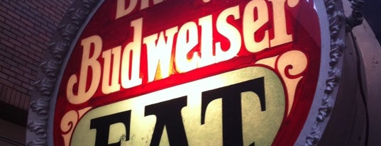 Anheuser-Busch Brewery Experiences is one of Best Places to Check out in United States Pt 3.